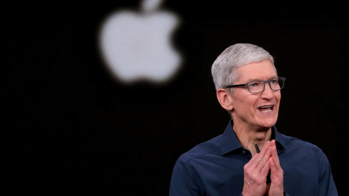 Az Apple közzétette a 2020 első negyedéves (Q1) eredményeit