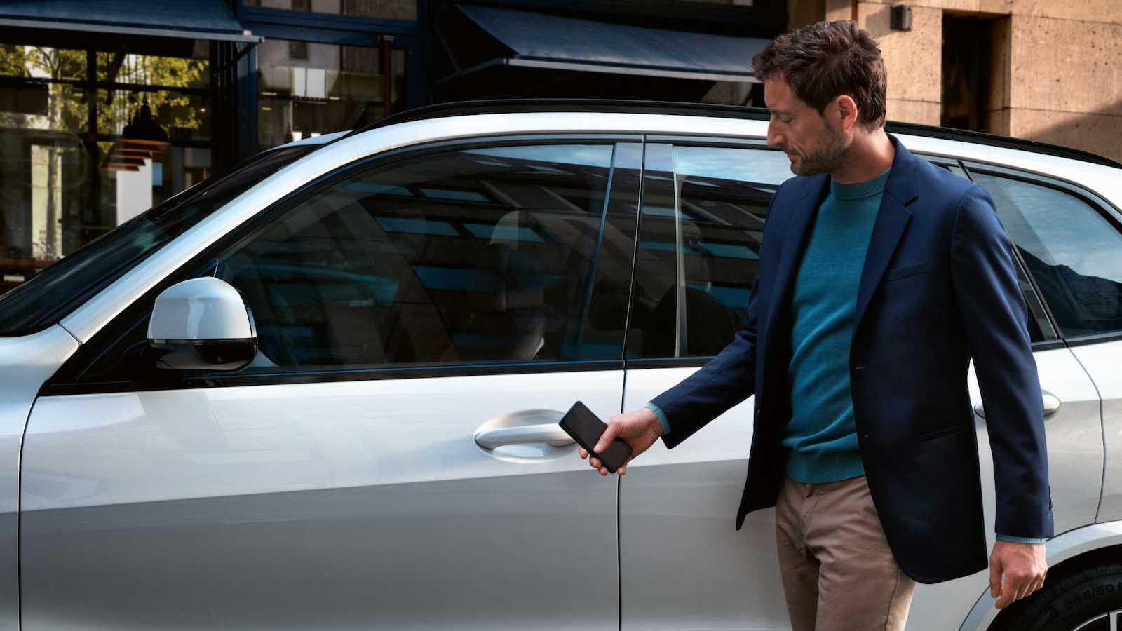 Hamarosan kocsikulccsá változhat iPhone-od