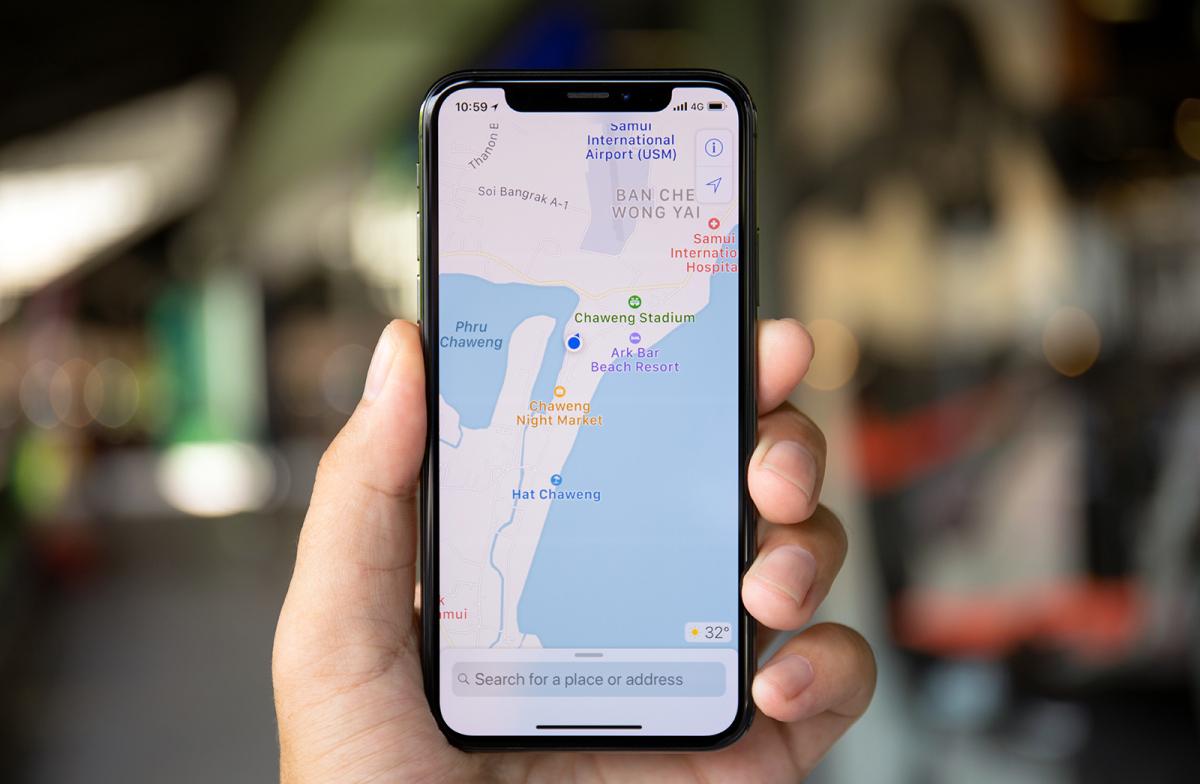 A Google Maps és a Gmail is alapértelmezett app lehet iPhone-on