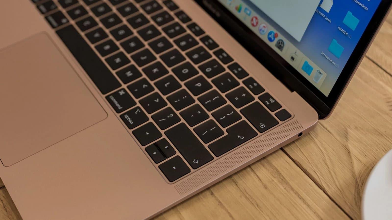 Mindössze napokra lehetünk az új MacBookoktól