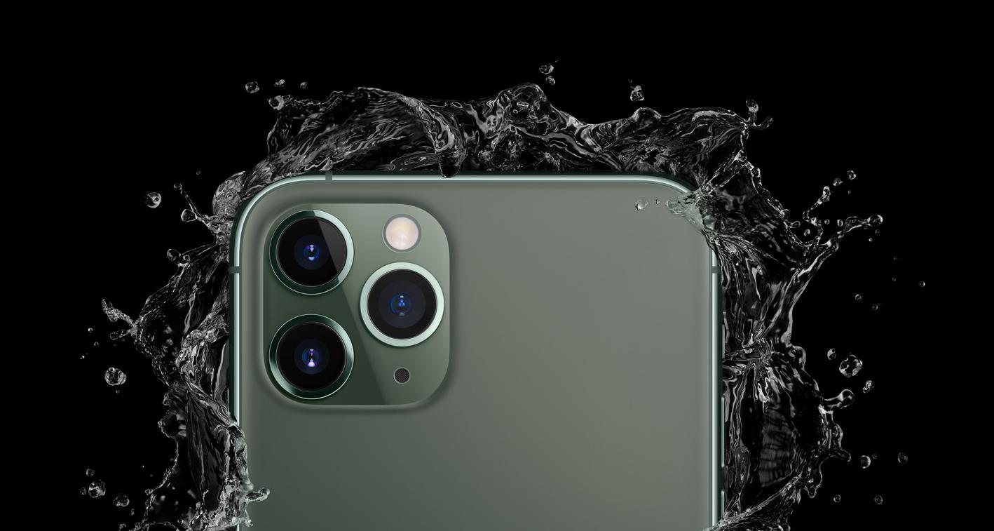 Szuper kamerát kap az új csúcs iPhone