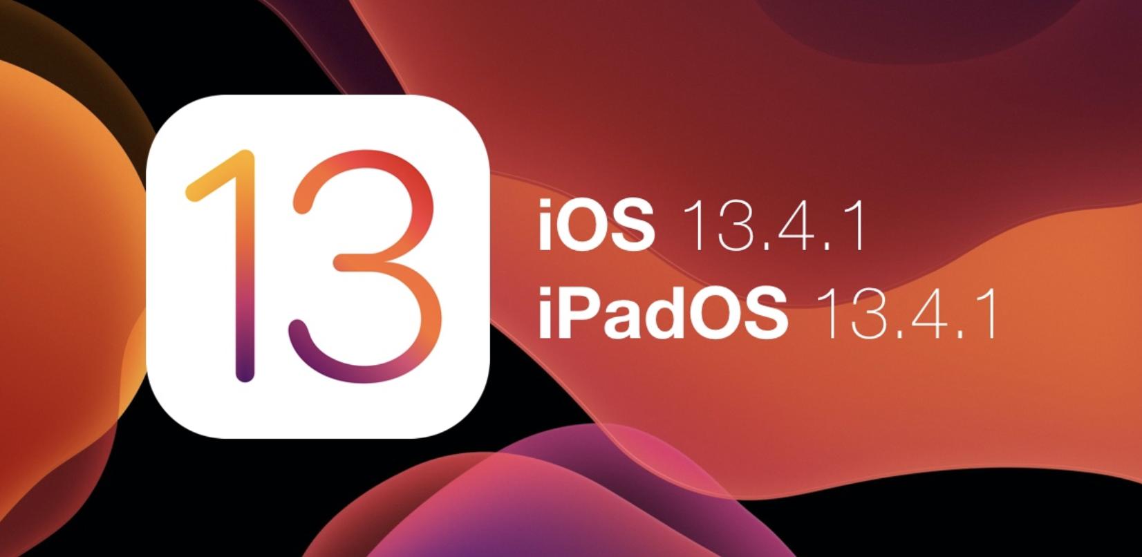 Az Apple javította a FaceTime hibát - Megérkezett az iOS 13.4.1
