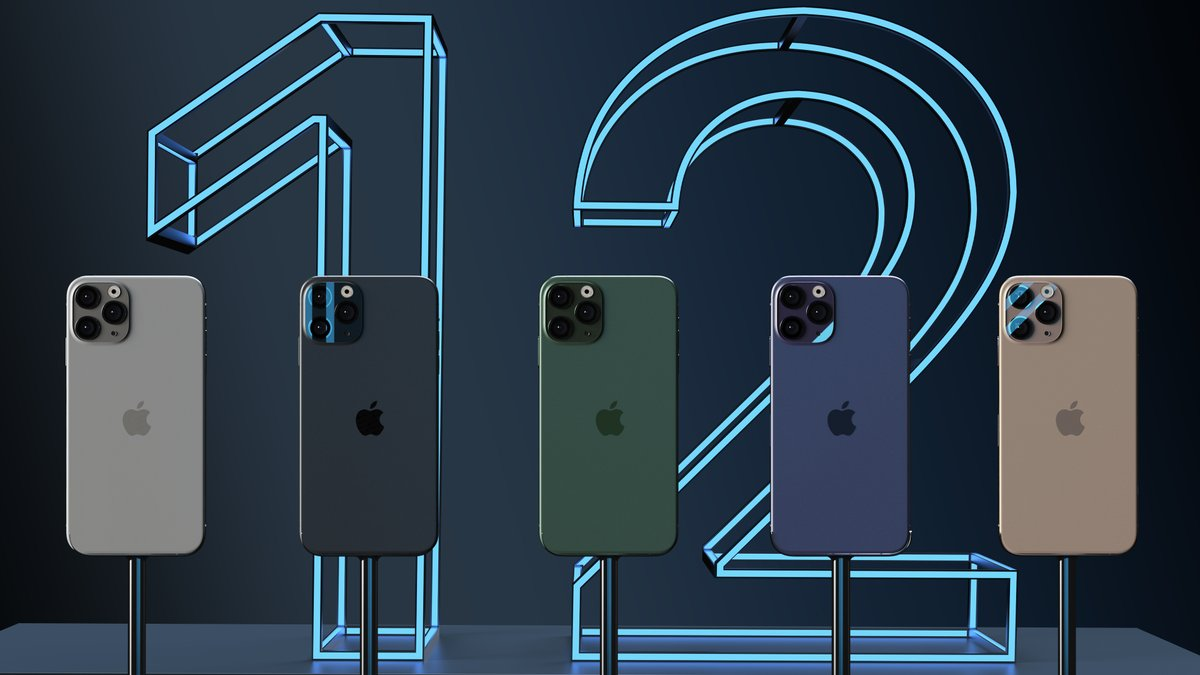 Csúszik az iPhone 12 és az iPhone SE Plus gyártása