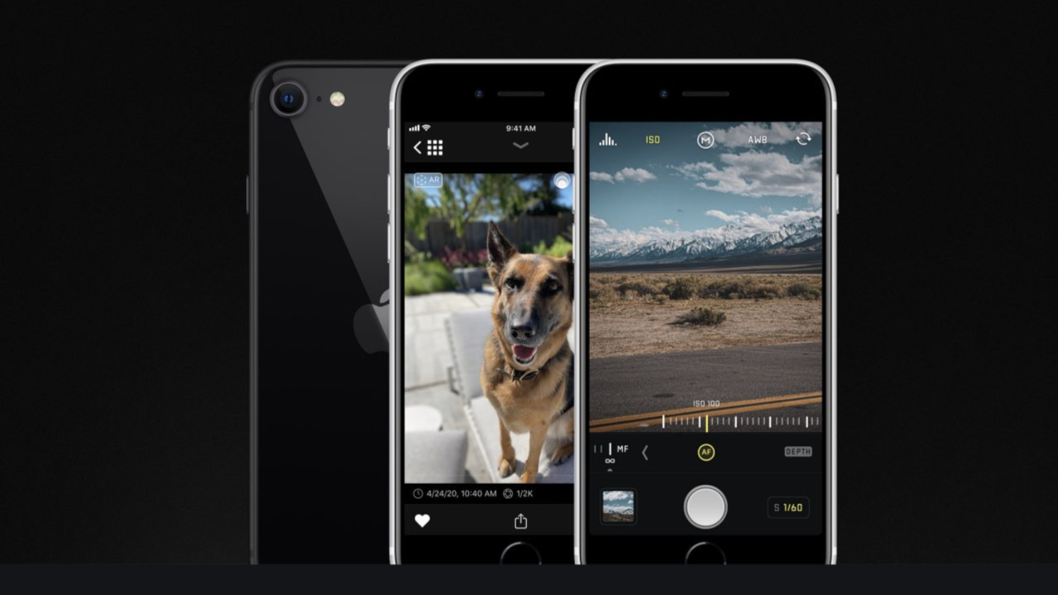 A 2. generációs iPhone SE megörökölte az iPhone 8 kameráját