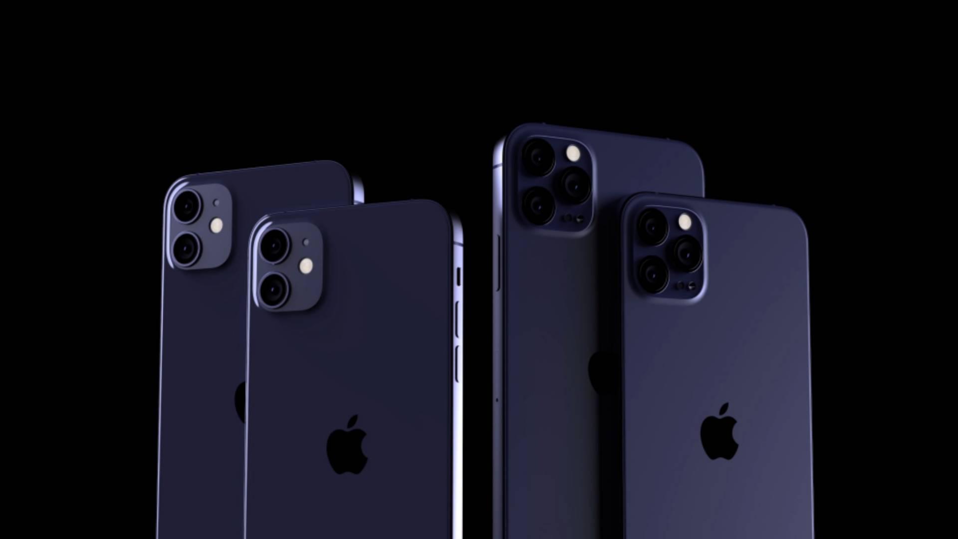 Több információ is kiszivárgott az iPhone 12 szériáról