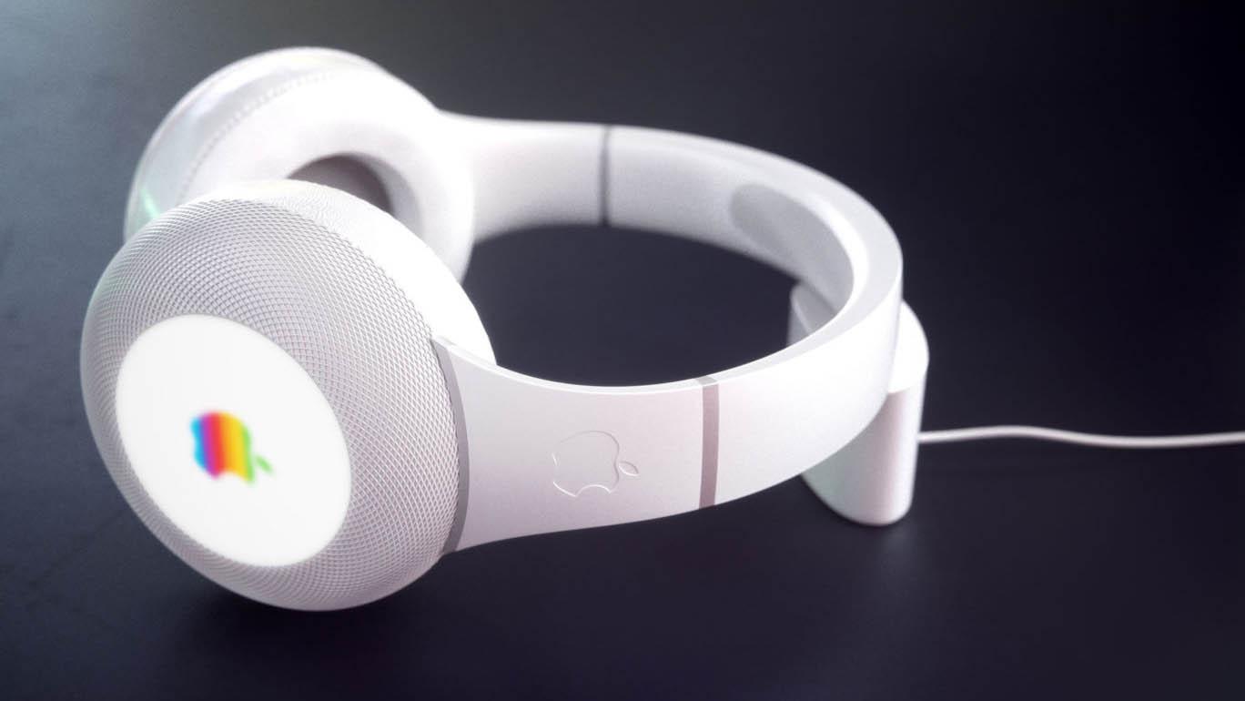 Júniusban érkezhet az AirPods Studio, az Apple high-end fejhallgatója