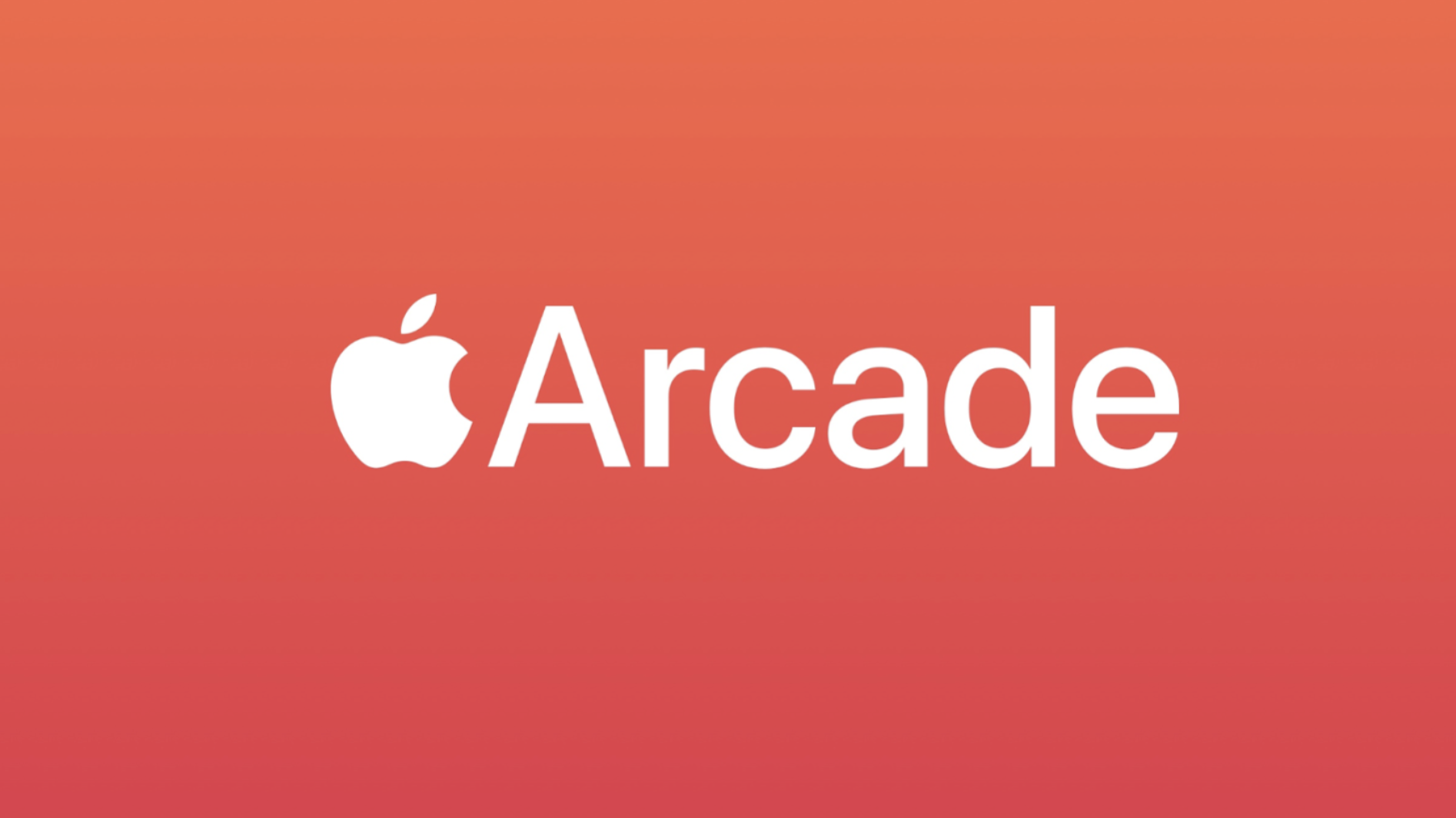 2020 Május・Apple Arcade