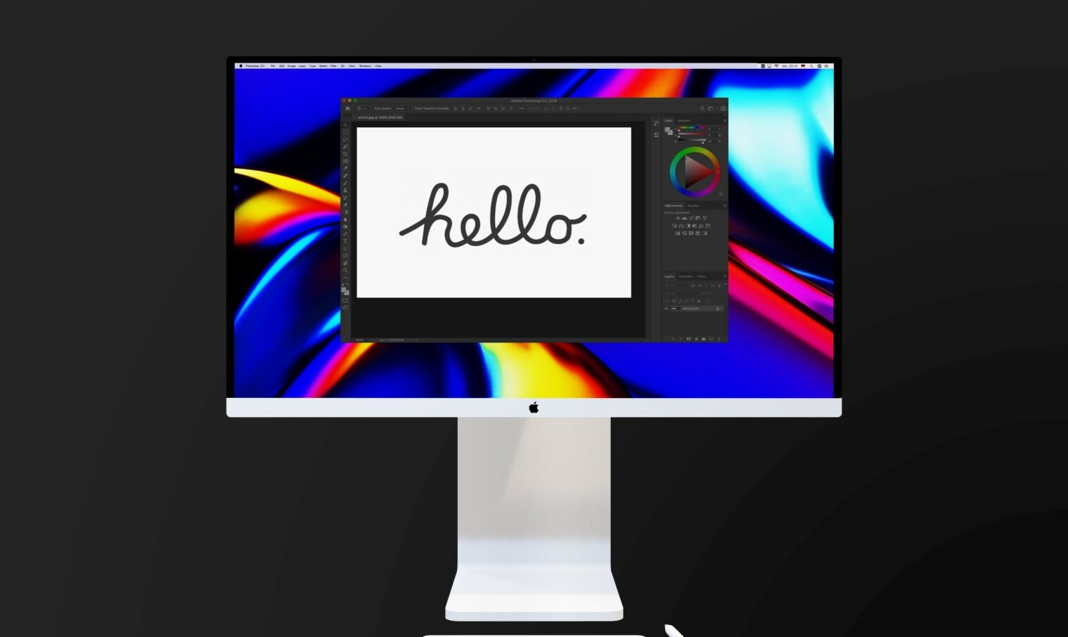 Ez az az iMac, amire mindenki vágyik 2020-ban