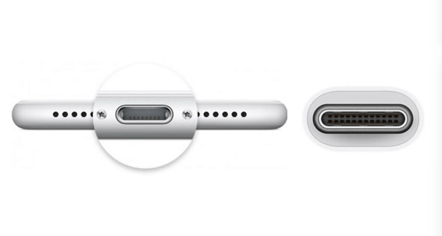 Marad a Lightning csatlakozó az idén érkező iPhone 12-ben
