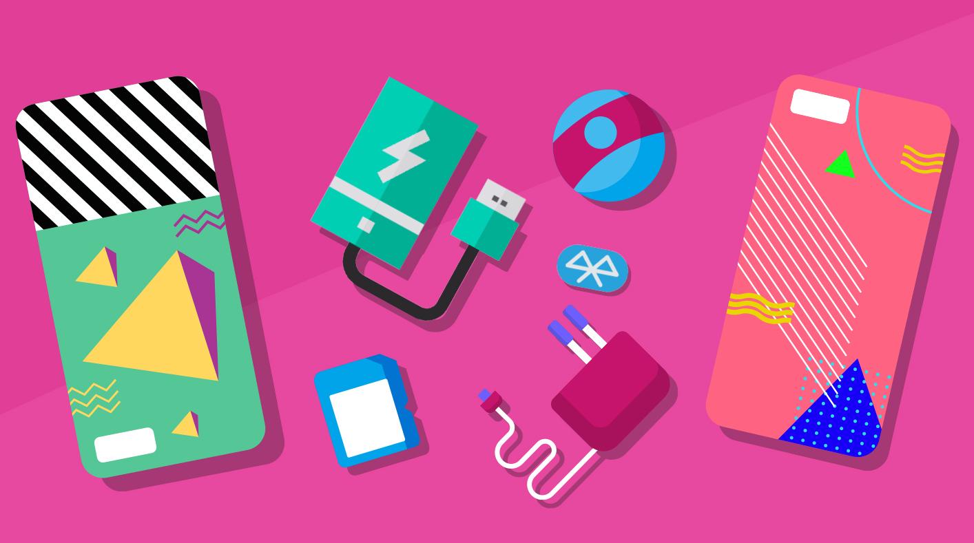 Mobil kiegészítők: nyertesei is lehetnek a járványhelyzetnek