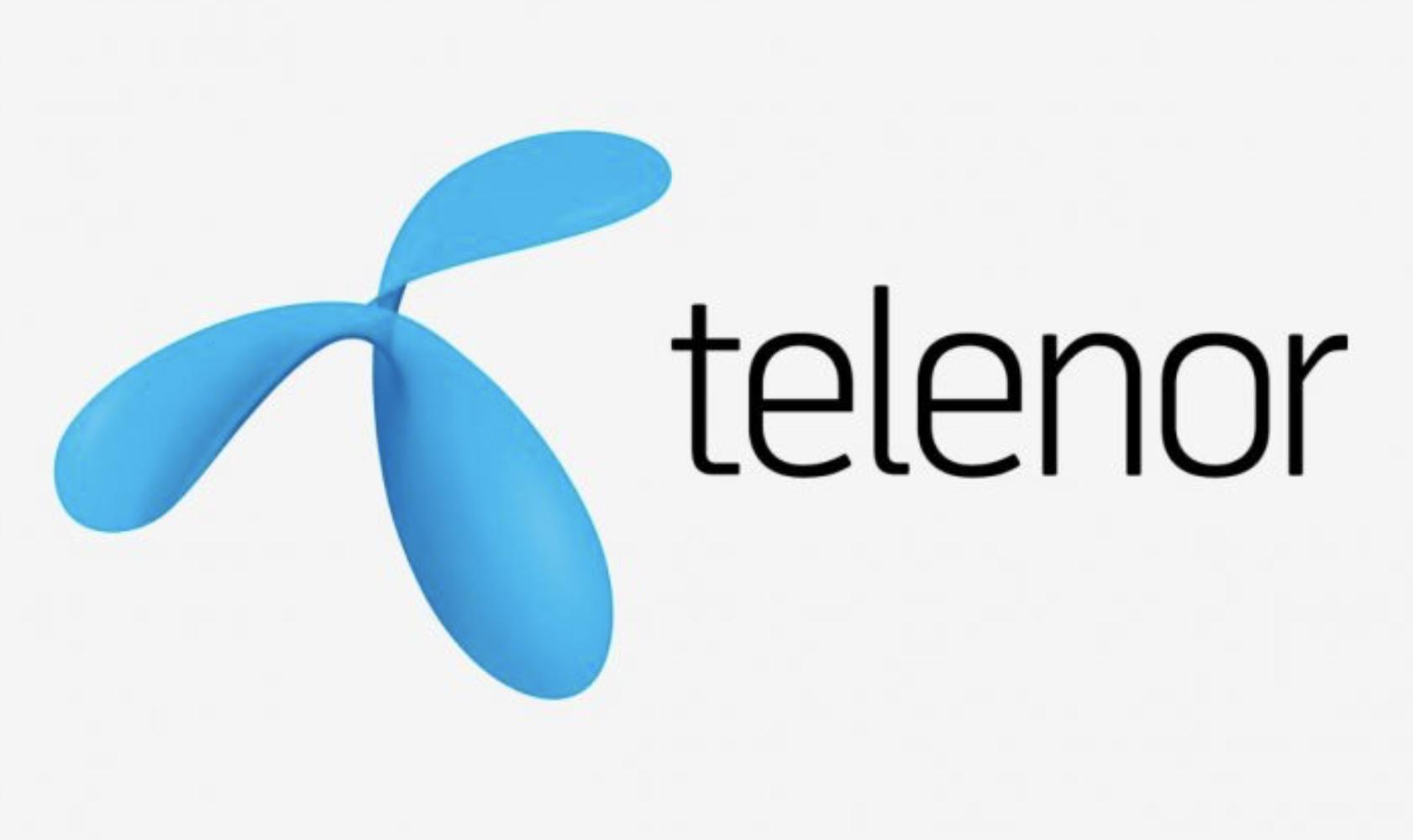 Hamarosan új nevet és logót kap a Telenor