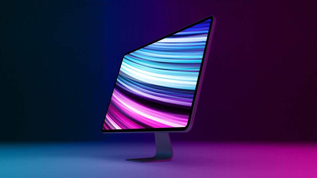 Új iMac érkezhet a 2020-as WWDC-n