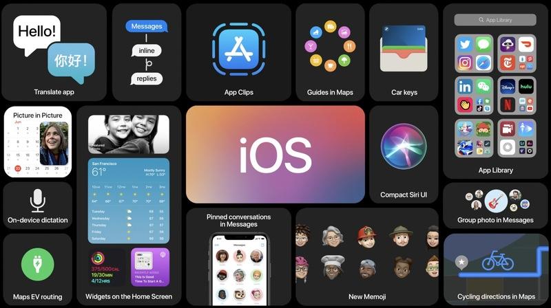 WWDC 2020: Bemutatkozott az iOS 14, ezek az újdonságok!