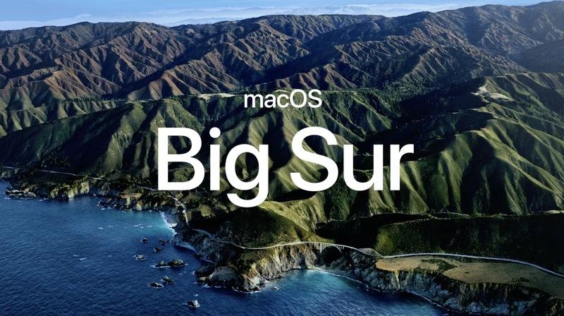 WWDC 2020: Bemutatkozott a MacOS 11.0, ezek az újdonságok!