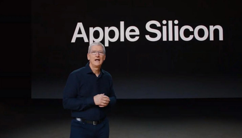 WWDC 2020: Búcsúzik az Intel chipektől az Apple