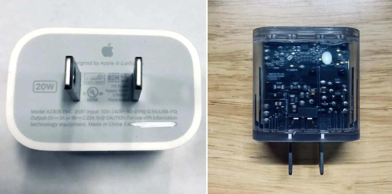 Gyorstöltő fronton csak a konkurencia után kullog az Apple