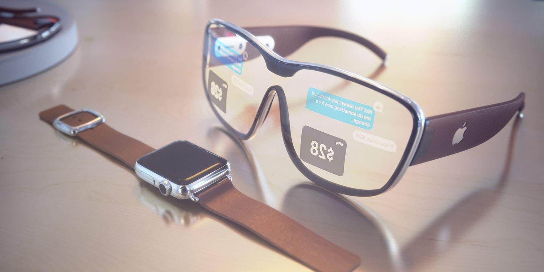 Javíthatja a szemüvegesek látását az Apple Glass