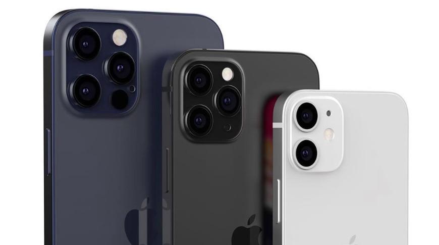 Júliusban kezdik el szállítani az iPhone 12 csúcskategóriás kamera lencséit