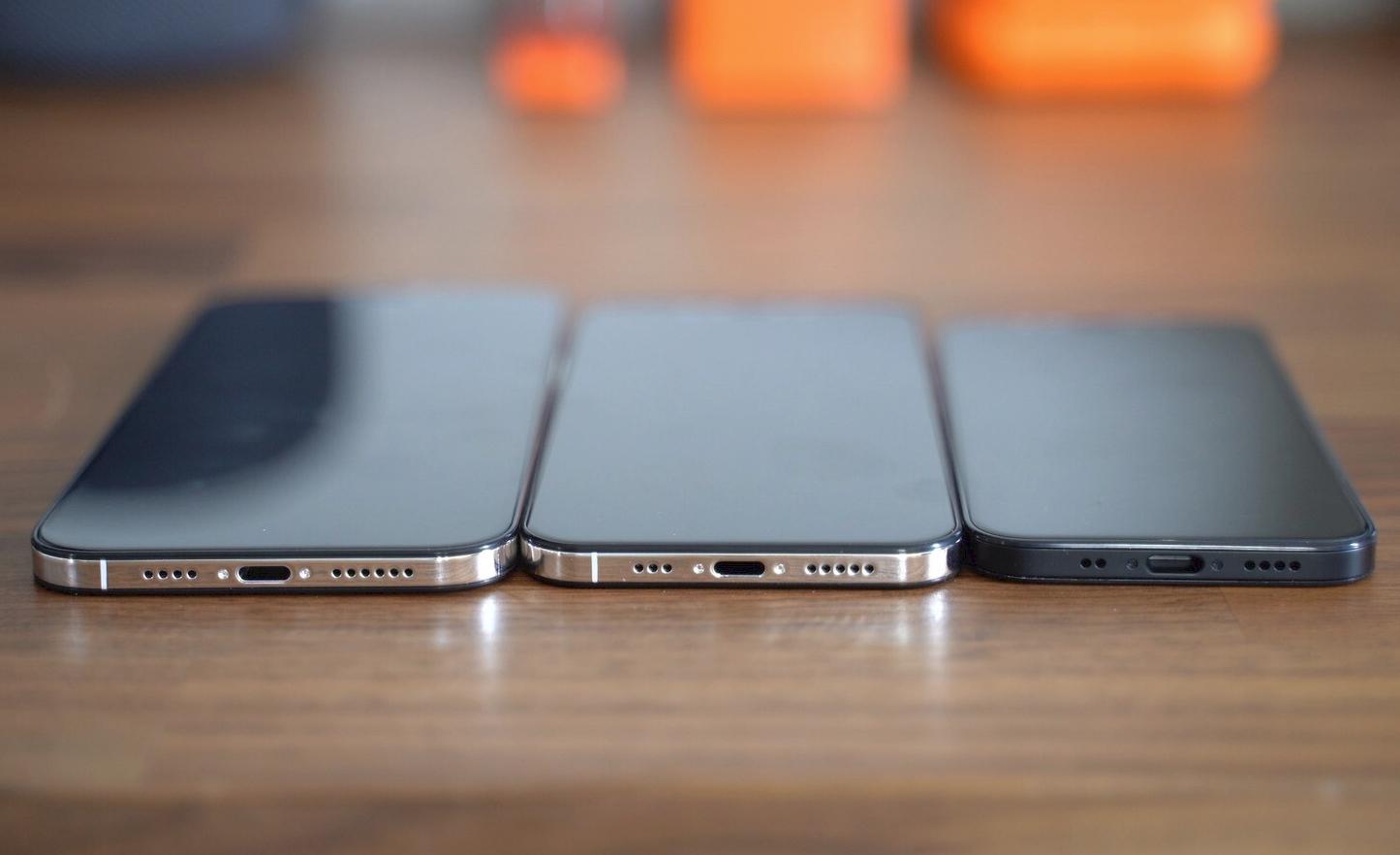 Az iPhone 12 kisebb mint az új iPhone SE