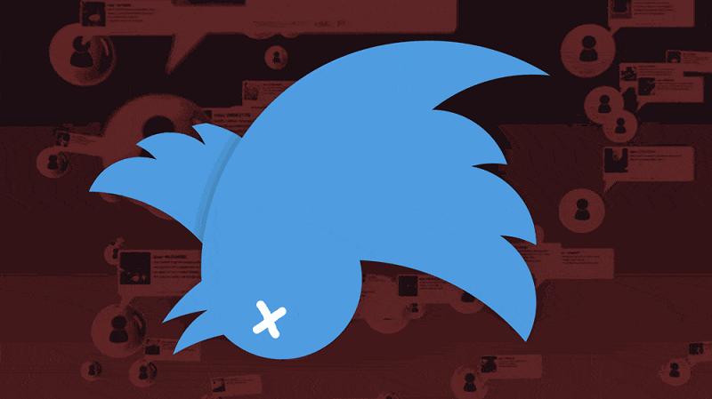 Hacker támadás érte az Apple Twitter oldalát