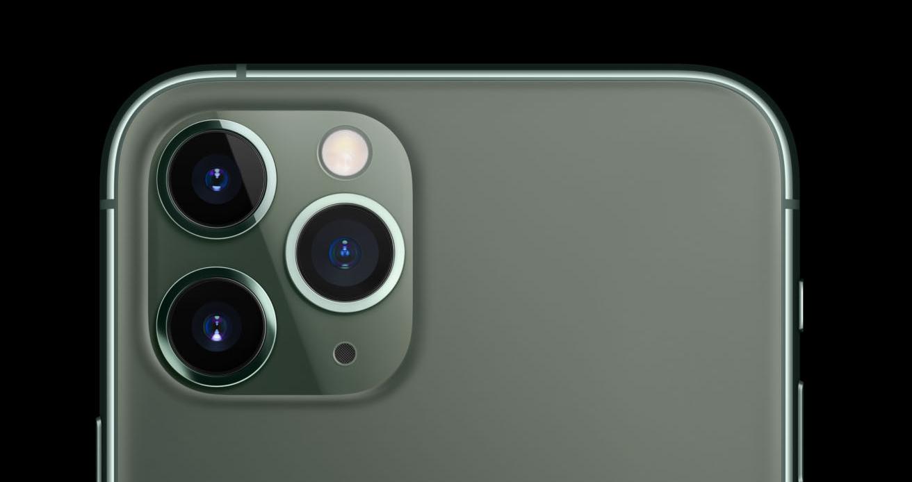 Szuper zoomot kapnak az iPhone-ok