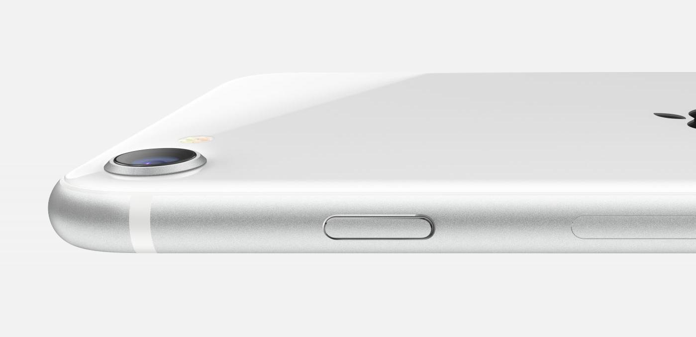 Sok androidos váltott iPhone SE-re