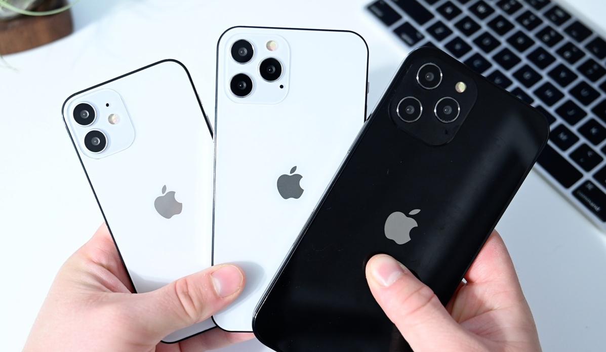 A legjobb kompakt mobil lehet az iPhone 12