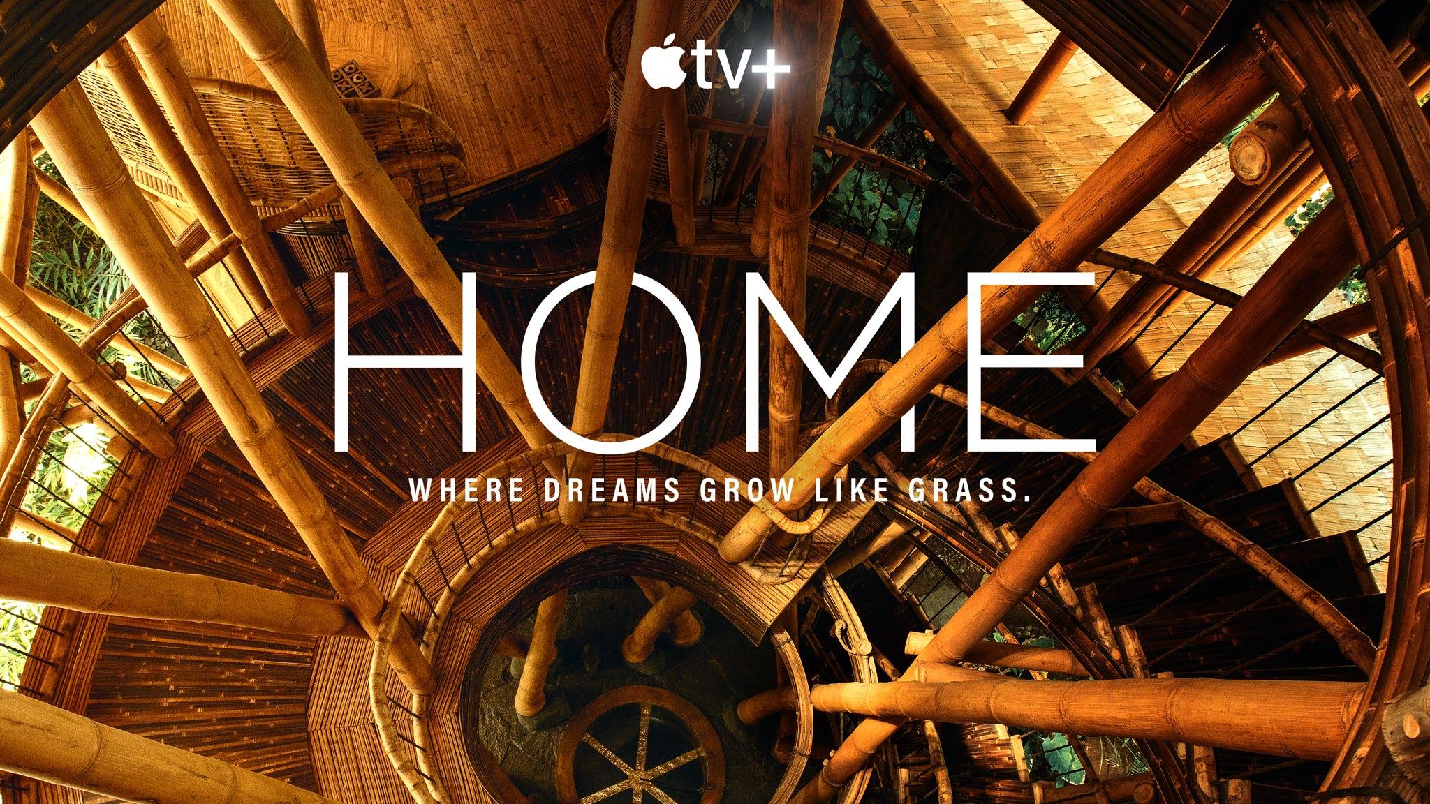 Home・AppleTV+