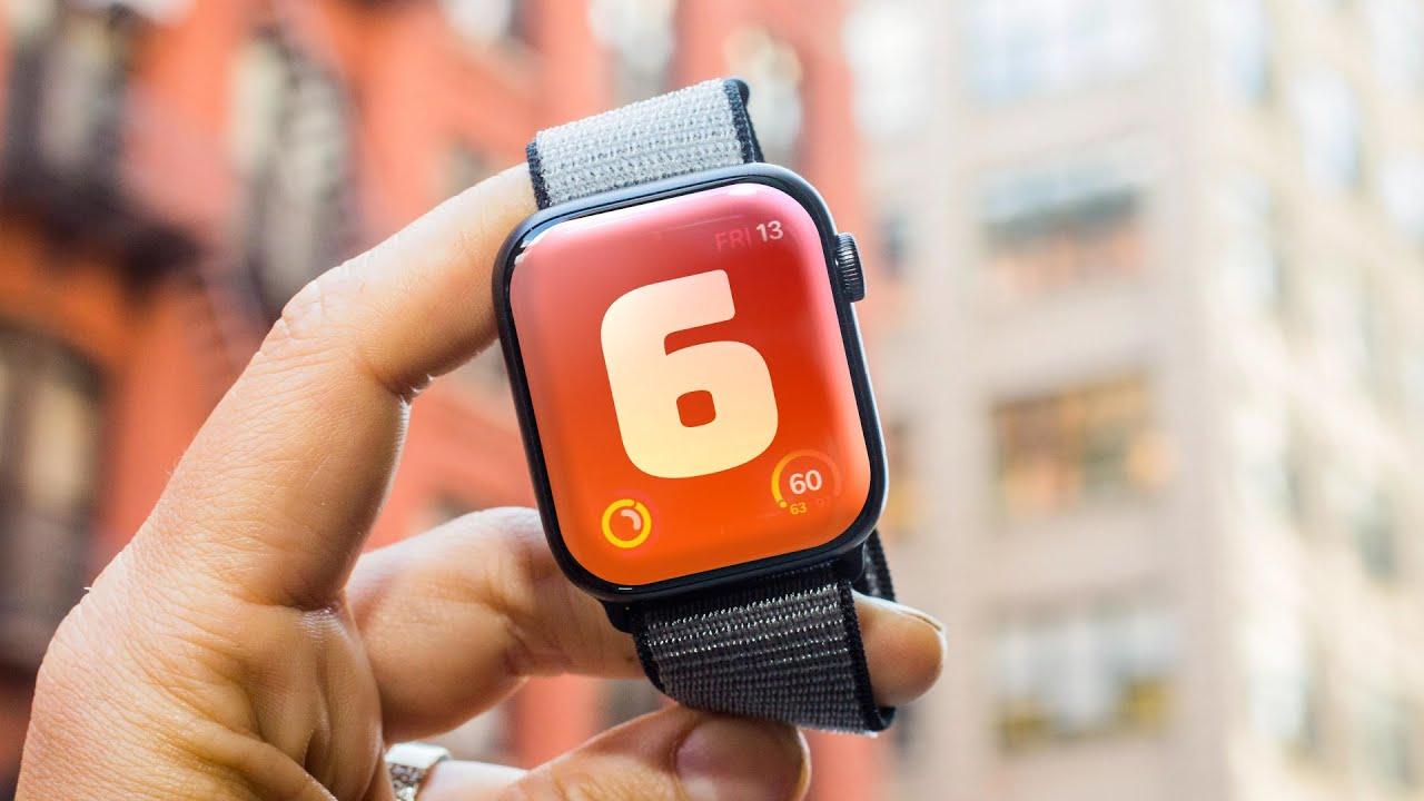 Apple Watch 6 kívánságlista – Ezeket látnánk szívesen #2