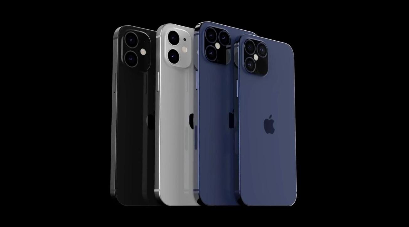 Kezdődik az iPhone 12 gyártása