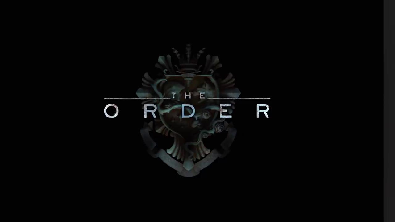 The Order・AppleTV (Netflix)