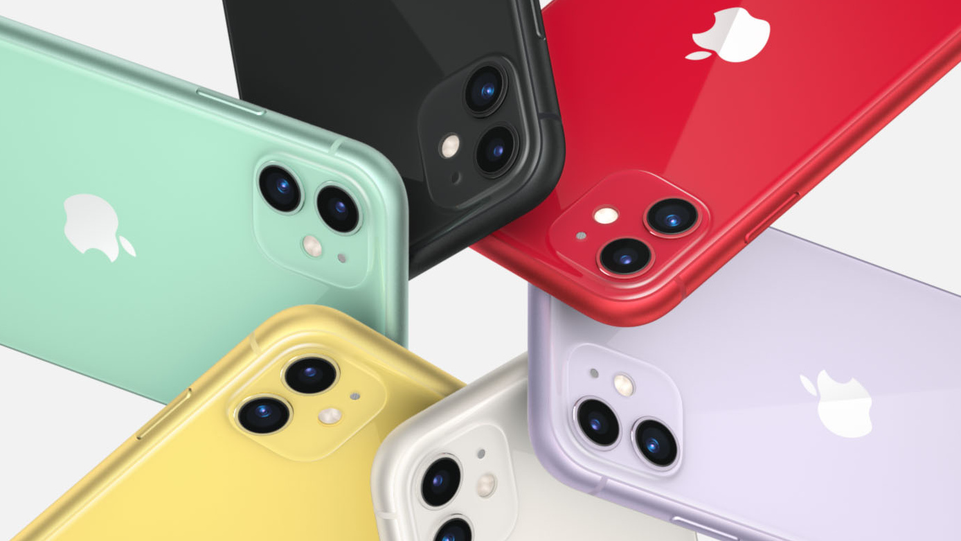 Az iPhone 11 2020 legkelendőbb mobilja