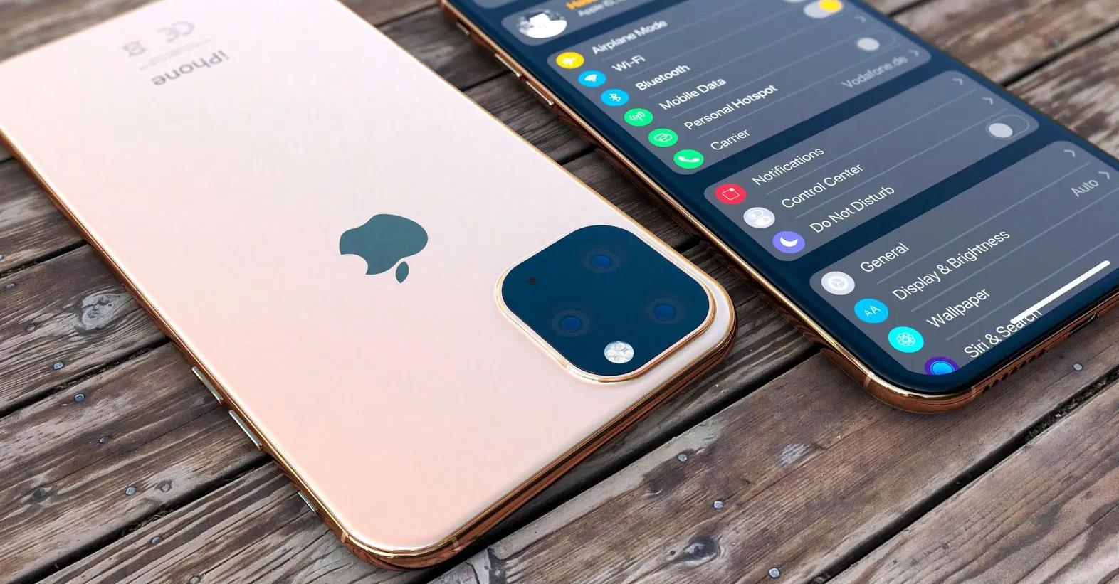 Már most az iPhone 13-ról pletykálnak