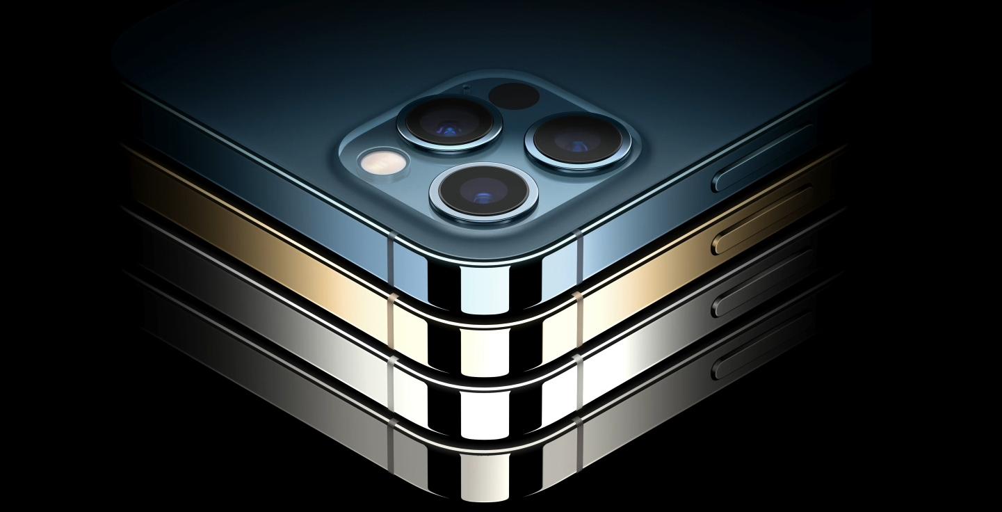 Az eddiginél több a különbség az iPhone 12 Pro és Pro Max között