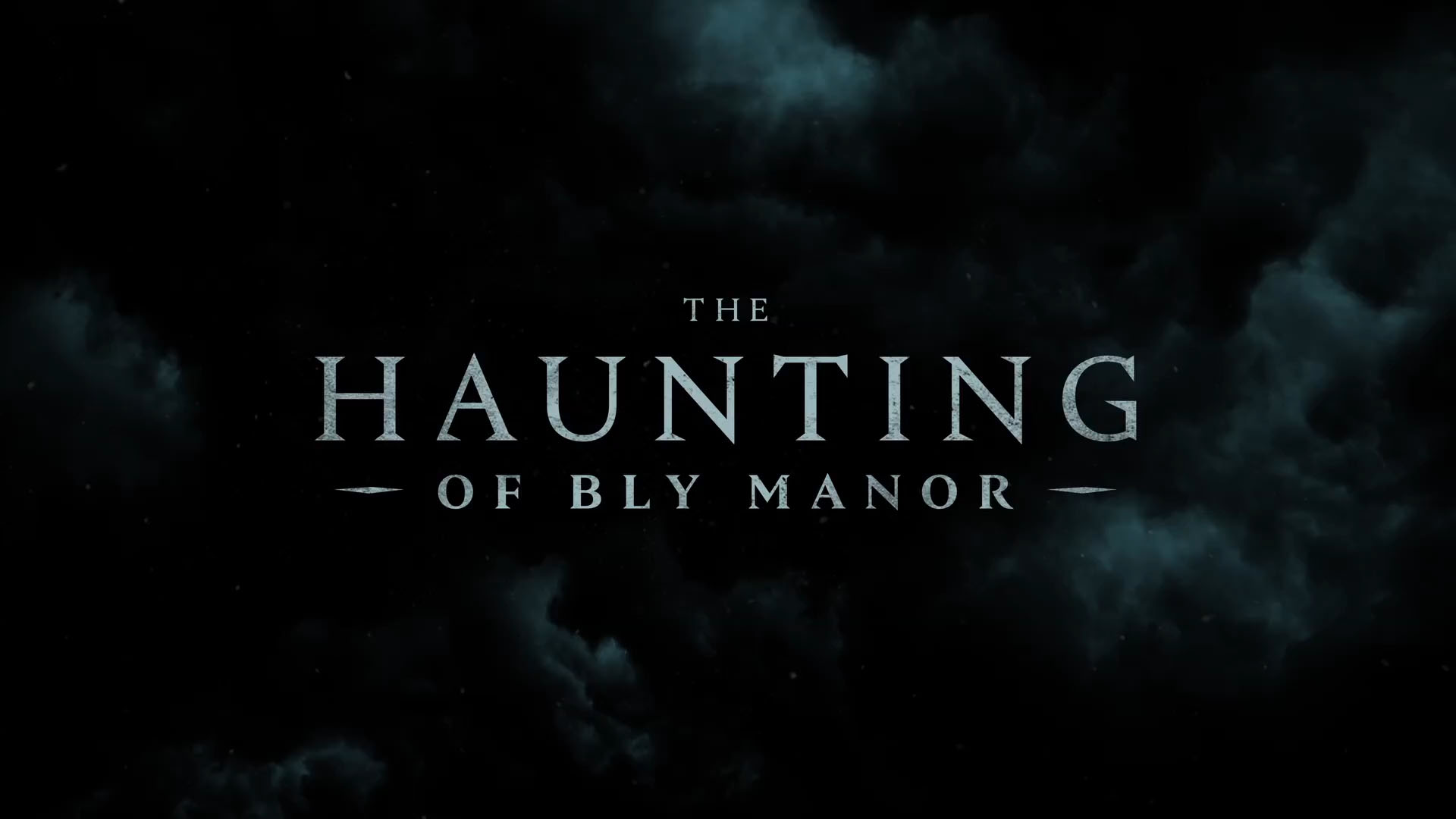 The Haunting of Bly Manor・AppleTV (Netflix)