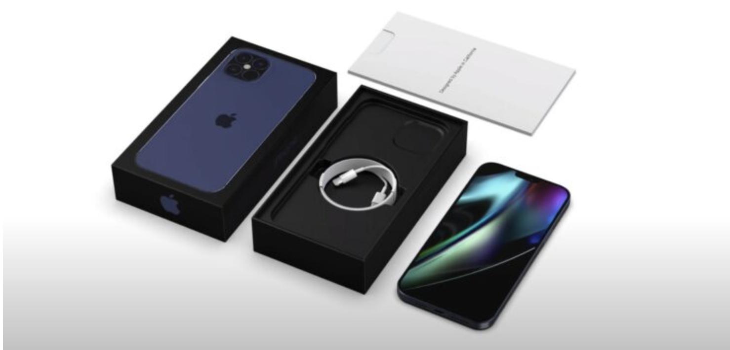 A Samsung is reagált az új iPhone 12 modellek bemutatójára
