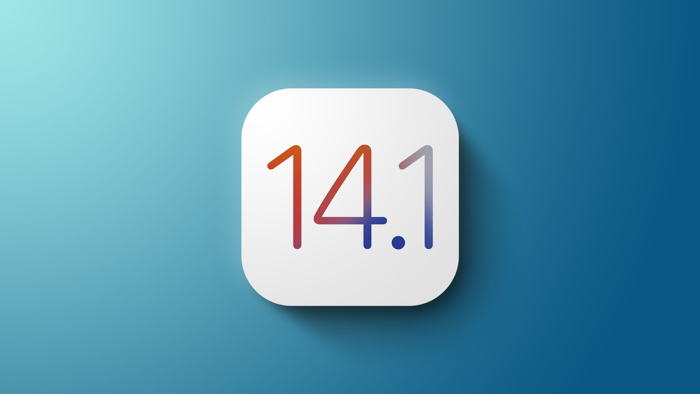 Megérkezett az iOS 14.1 - A letöltés mindenkinek ajánlott