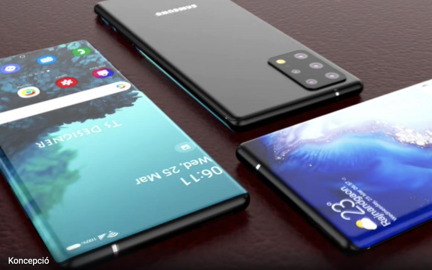 A Samsung megint megy az Apple után, kimarad a töltő a Galaxy S30 dobozából