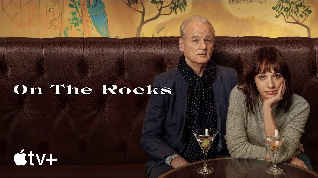 On the Rocks・AppleTV+