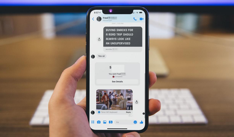 Támadnak a megsemmisülő üzenetek