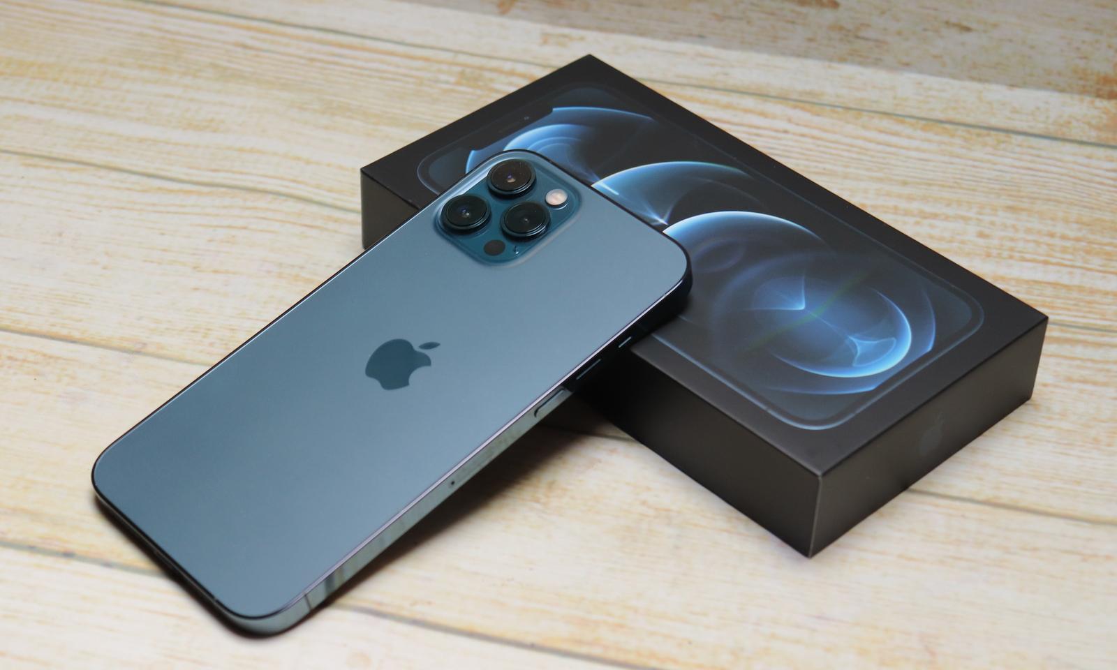 A legnagyobb durranás: iPhone 12 Pro Max teszt