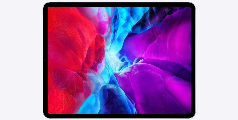 Új kijelzőt kaphatnak az iPad Prók