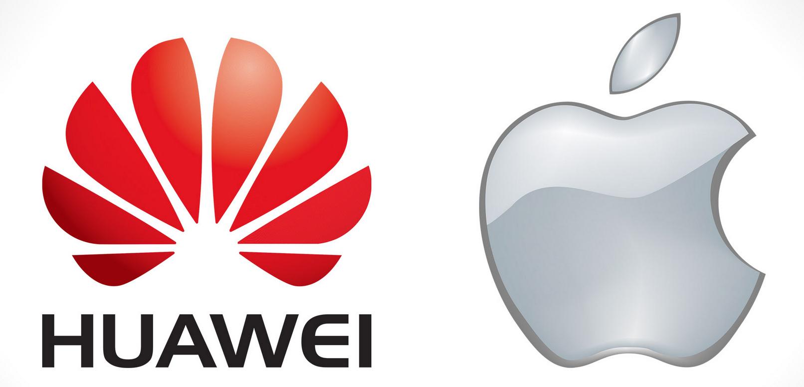 Az Apple kicsit növekedett, a Huawei hatalmasat zuhant