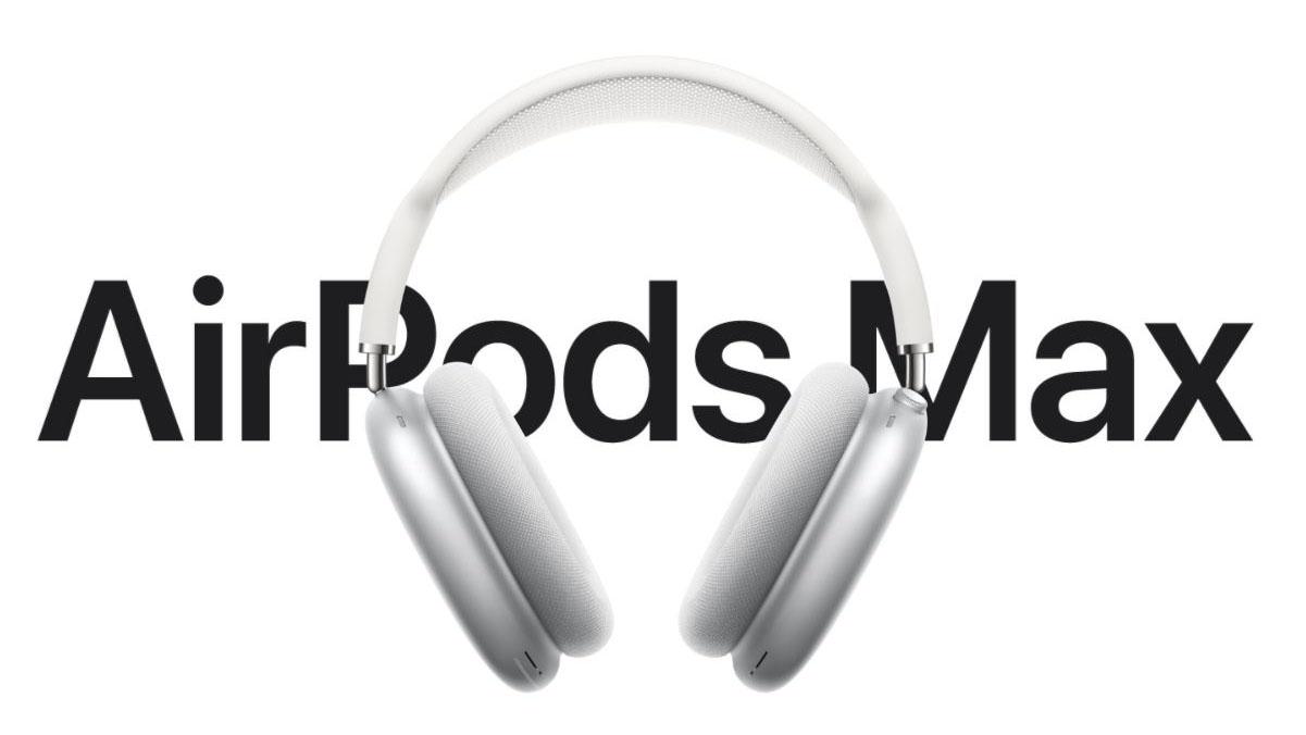 Bemutatkozott az Apple AirPods Max, a cég új saját márkás fejhallgatója