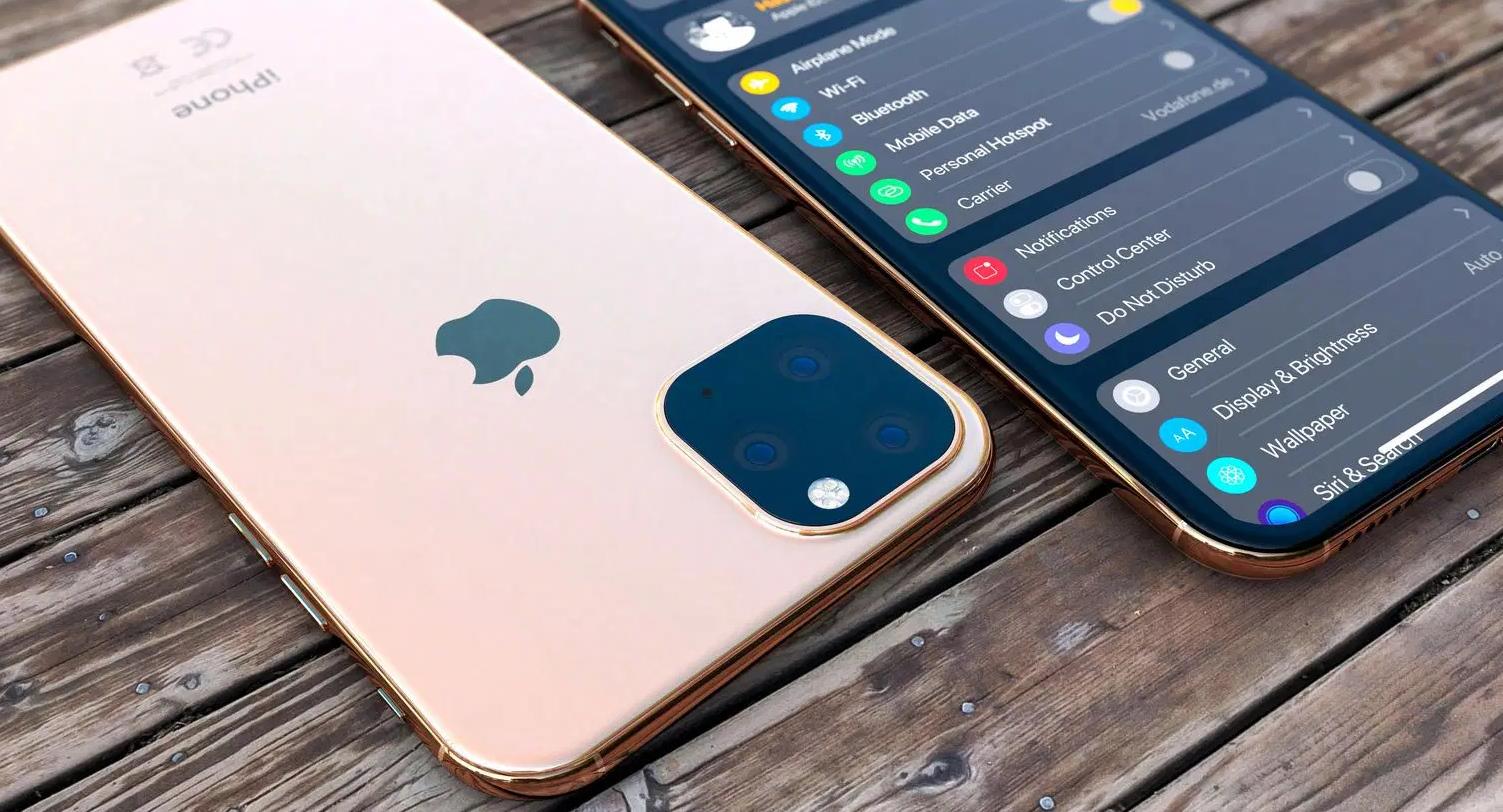 Friss pletykák az iPhone 13-ról