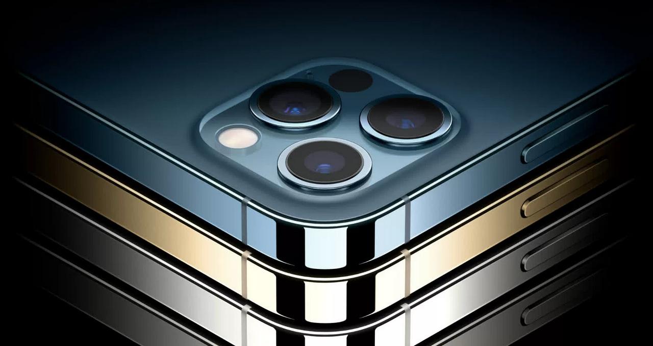 Nem a legjobb, de azért korrekt az iPhone 12 Pro Max üzemideje