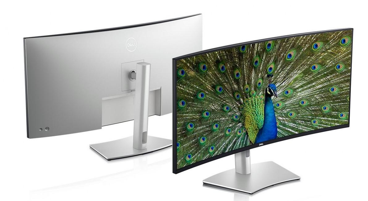 Világelső hatalmas 5K monitor érkezett