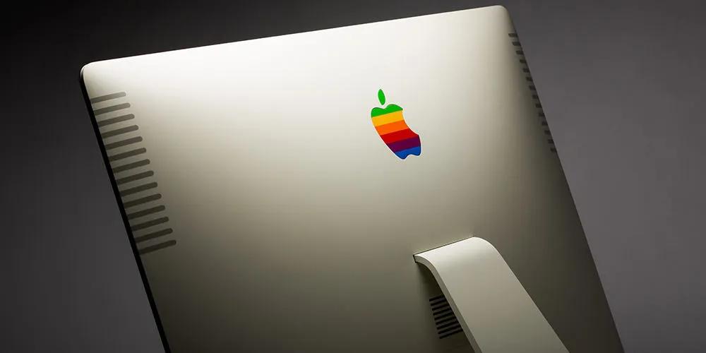 Újabb retro-futurisztikus termékkel érkezhet az Apple