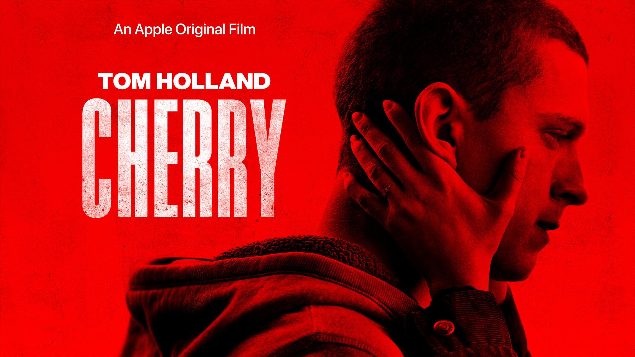 Cherry: Az elveszett ártatlanság・AppleTV+