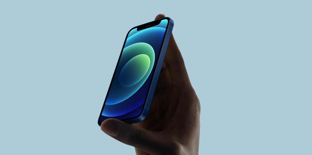 Egész nagyot szól a kicsi iPhone 12 mini